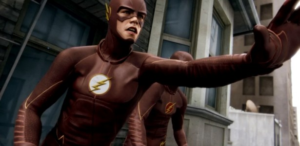 The Flash – S02E17 – Flash Back