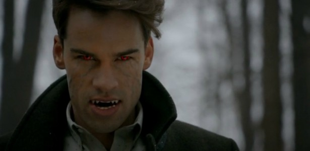 The Originals – S03E16/17 – Alone With Everybody / Behind The Black Horizon