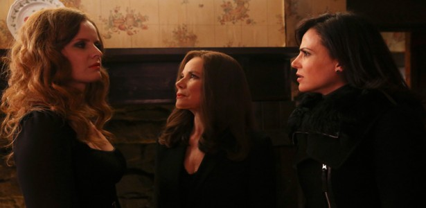Once Upon A Time – S05E19 – Sisters