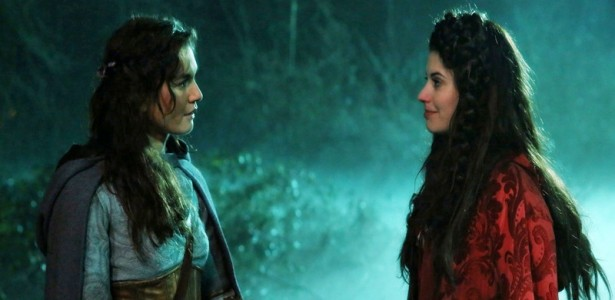Once Upon A Time – S05E18 – Ruby Slippers