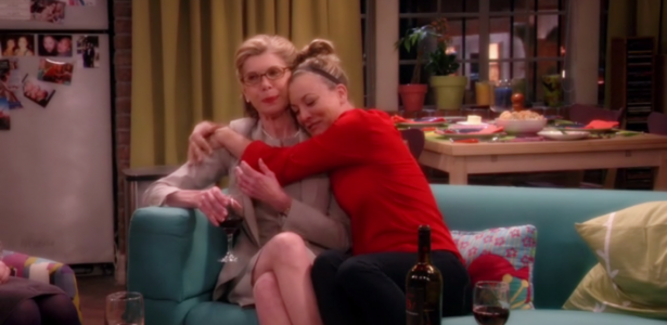 The Big Bang Theory – S09E23 –  The Line Substitution Solution
