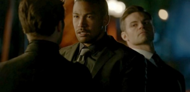 The Originals – S03E20/21 – Where Nothing Stays Buried / Give 'Em Hell Kid