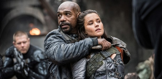 The 100 – S03E12/S03E13  – Demons/Join or Die
