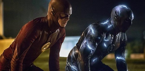 The Flash – S02E23 – The Race Of His Life (Season Finale)