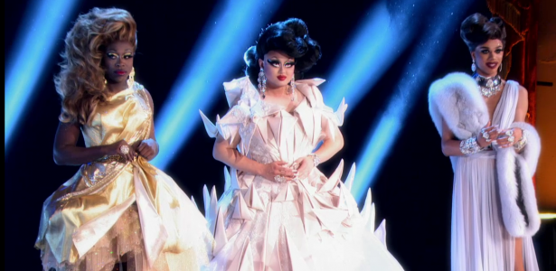 Rupaul's Drag Race – S08E10 – Grand Finale  [Season Finale]