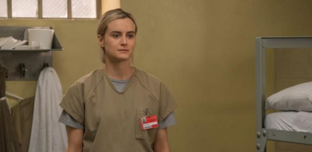 Orange Is The New Black – S04E07 – It Sounded Nicer in My Head