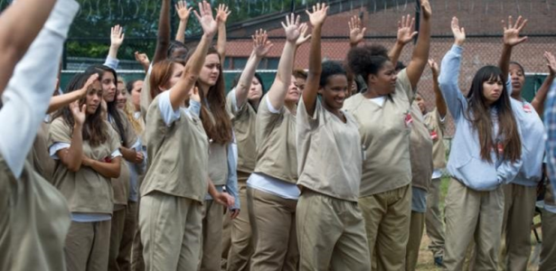 Orange Is The New Black – S04E08 – Friends In Low Places