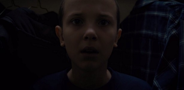 Stranger Things – S01E02 – Chapter Two: The Weirdo On Maple Street