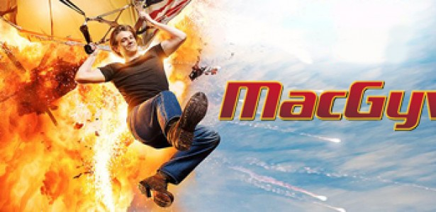 MacGyver – S01E01 – The Rising [Series Premiere]