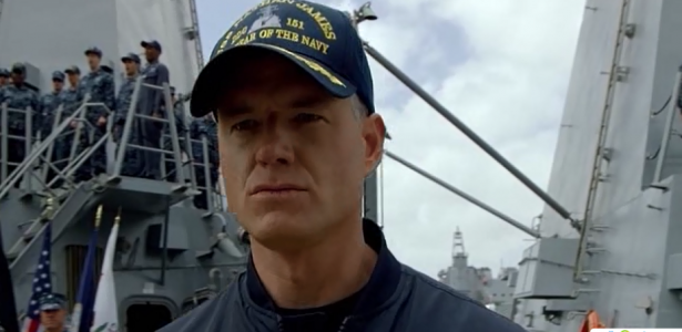 The Last Ship – S03E13 – Don't Look Back [SEASON FINALE]