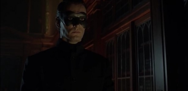Gotham – S03E01 – Mad City: Better to Reign in Hell… [SEASON PREMIERE]