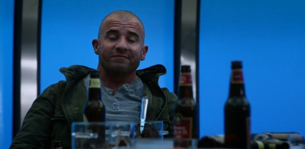 Legends Of Tomorrow – S02E01 – Out Of Time [SEASON PREMIERE]