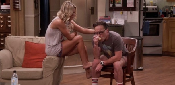 The Big Bang Theory – S10E04 – The Cohabitation Experimentation