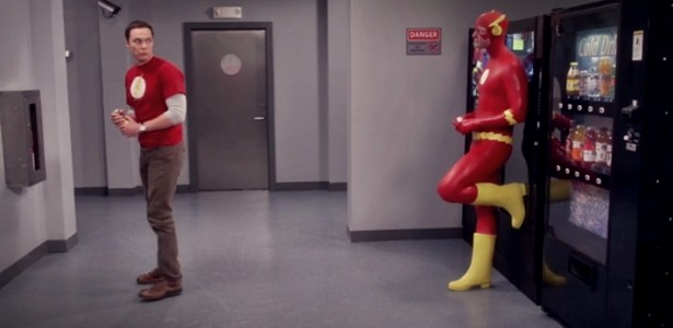The Big Bang Theory – S10E03 – The Dependence Transcendence