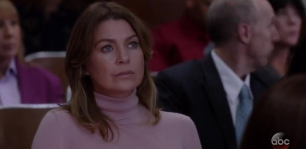 Grey's Anatomy – S13E02 – Catastrophe and the Cure
