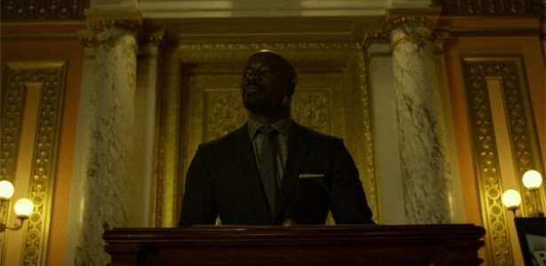 Luke Cage – S01E05 – Just to Get a Rep
