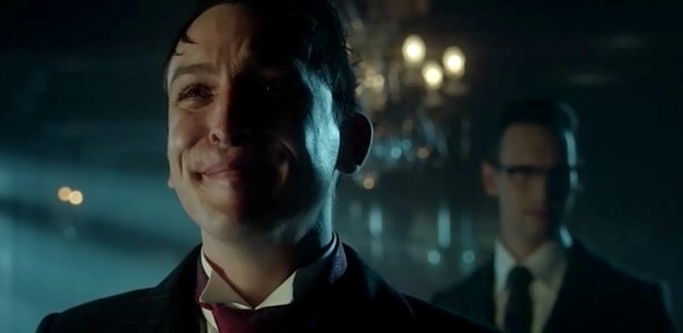 Gotham – S03E04/05 – Mad City: New Day Rising / Anything For You