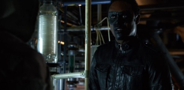 Arrow – S05E03 – A Matter Of Trust