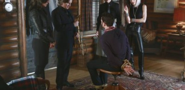 Once Upon A Time – S04E15 – Poor Unfortunate Soul