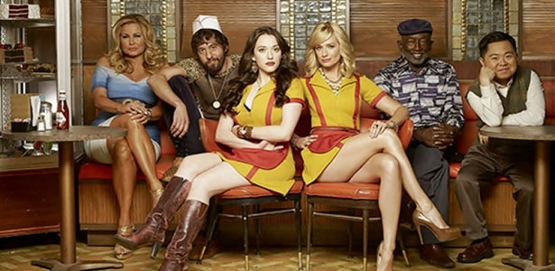 2 Broke Girls – Recap 5ª temporada