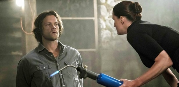 Supernatural – S12E01 – Keep Calm and Carry On [SEASON PREMIERE]