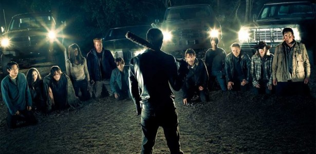 The Walking Dead – S07E01 – The Day Will Come When You Won't Be [SEASON PREMIERE]