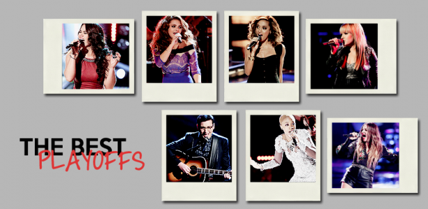 Panelaço: Best Playoffs Of The Voice US