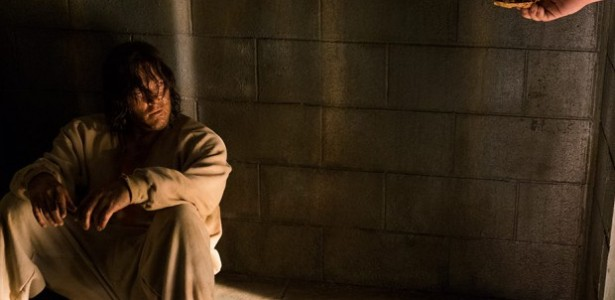 The Walking Dead – S07E03 – The Cell