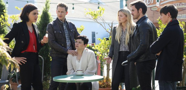 Once Upon A Time – S06E07 – Heartless